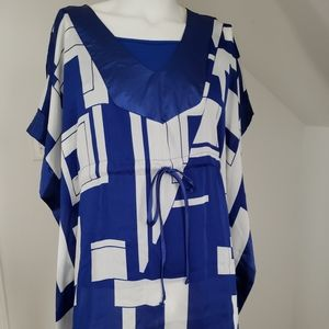 Lane Bryant 2 piece top size 14/16
